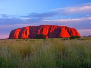 uluru-at-sunset