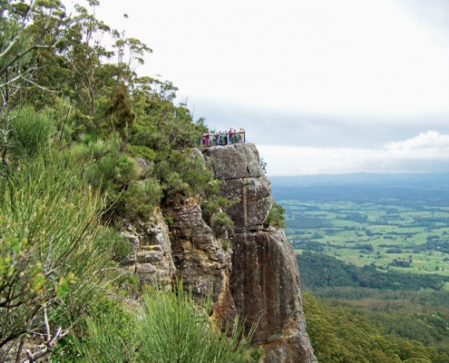 Manning Valley - Flat Rock lookout
