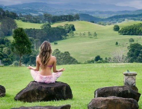 Gaia Retreat & Spa New South Wales