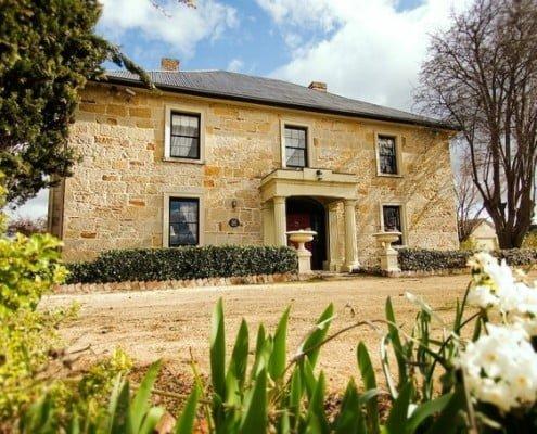 Epsom House Tasmania