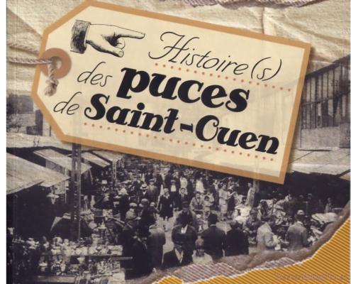 Le Marché aux Puces de Saint-Ouen:Parisian flea and antiques market