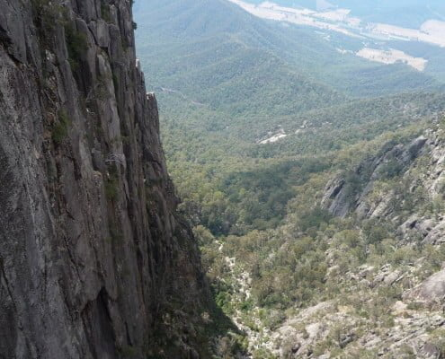 Mt Buffalo_View to the Valley