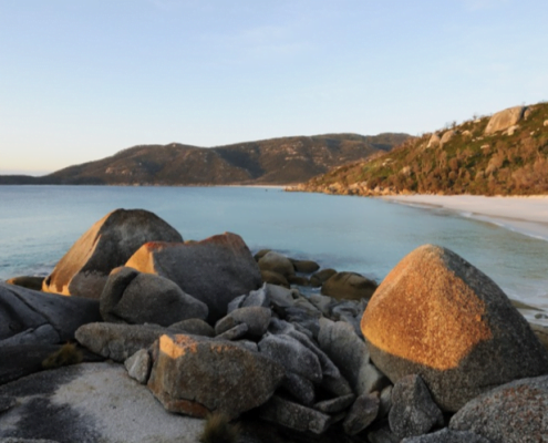 Wilsons Promontory Marine National Park - photo Great Trails Victoria