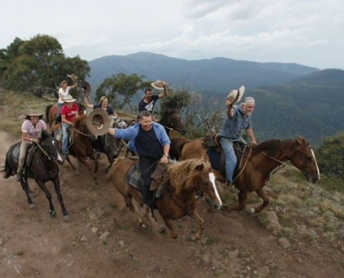 High Country Victoria horse riding