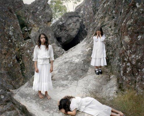 Polixeni_Papapetrou_Hanging_Rock_1900_2006
