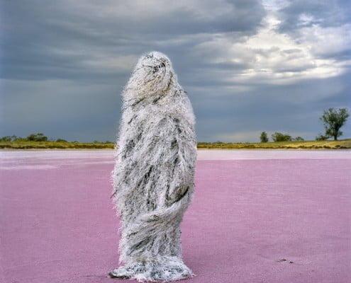 Polixeni Papapetrou Salt Man 2013
