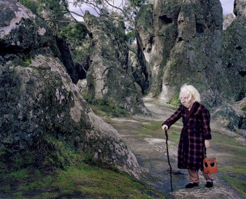 Polixeni_Papapetrou_The_Lantern_ Keeper_2012