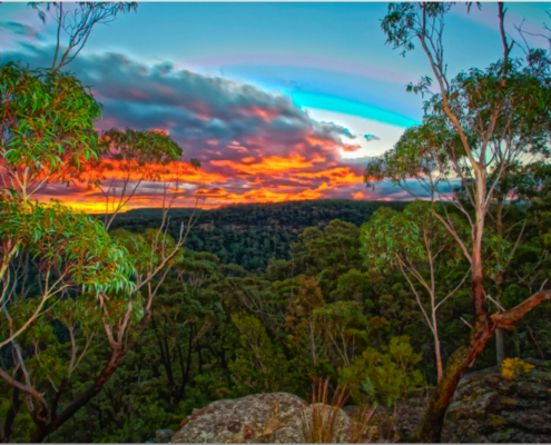 Bundanoon, Southern Highlands, NSW