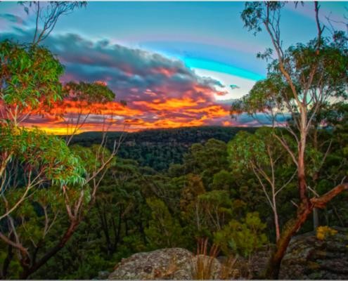 Bundanoon, Southern Highlands, NSW